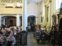 Koncert organowy 11.11.2016