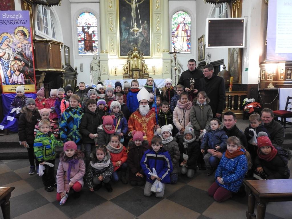 św.Mikołaj 7