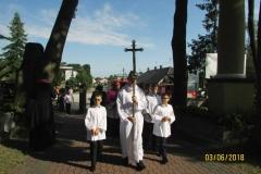 Wizytacja kanoniczna Dzień I (17)
