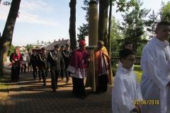 Wizytacja kanoniczna Dzień I (18)