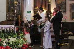 Wizytacja kanoniczna Dzień I (23)