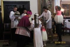 Wizytacja kanoniczna Dzień I (25)