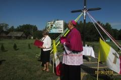 Wizytacja kanoniczna Dzień I (3)