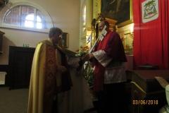 Wizytacja kanoniczna Dzień I (30)