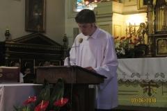 Wizytacja kanoniczna Dzień I (33)
