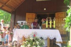 Wizytacja kanoniczna Dzień I (38)