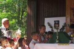 Wizytacja kanoniczna Dzień I (40)