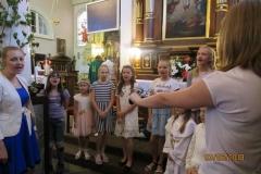 Wizytacja kanoniczna Dzień I (46)