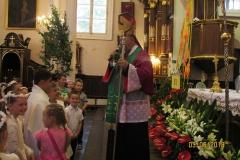 Wizytacja kanoniczna Dzień I (52)