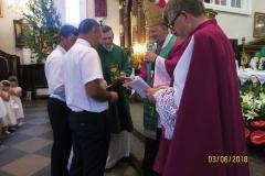 Wizytacja kanoniczna Dzień I (63)