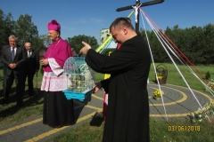 Wizytacja kanoniczna Dzień I (7)