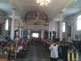 Diecezjalne spotkanie Młodzieży w Serpelicach