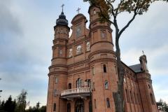 Nowy kościół 2020