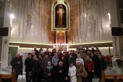 Sanktuarium B M Bielsk Podlaski - grupowe 1