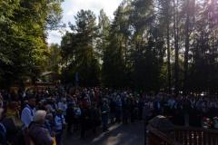 Polska pod Krzyżem - Serpelice 14.09.2019