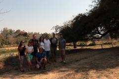 Projekt Zambia 1 Grupowe