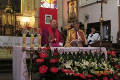 Wizytacja kanoniczna Dzień I (22)