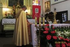 Wizytacja kanoniczna Dzień I (26)